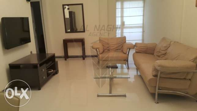 LUXURIOUS 2 BR Fully Furnished Apartment in Juffair