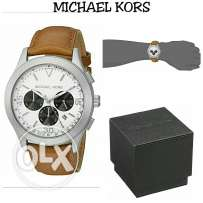 New Michael kors men's watch for sale