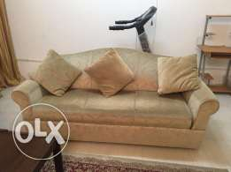 Sofa for sale at bd 70