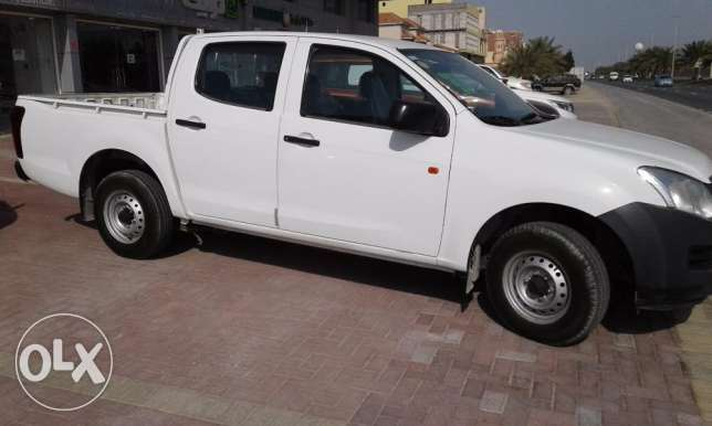 Isuzu pickup model 2013 for sale