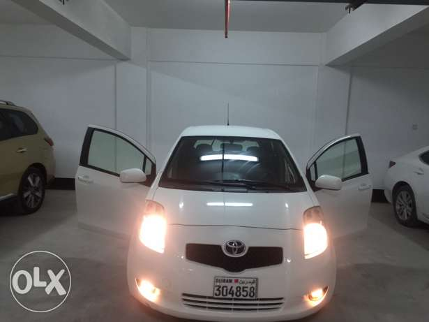 Toyota Yaris 2008 For 1700BD