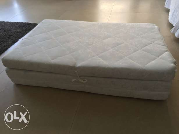 Portable folding medical mattress for sale!!