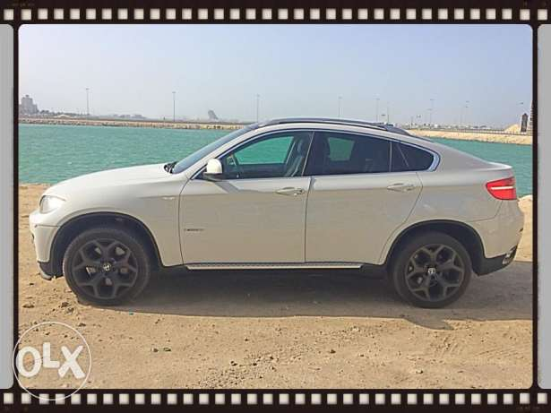 "Calling ""Need For Speed"" Lovers - BMW X6 - Xdrive - 50i - Model 2008"