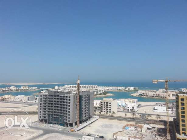 Amazing Deal Furnished 2 bedrooms apartment Open Sea Views