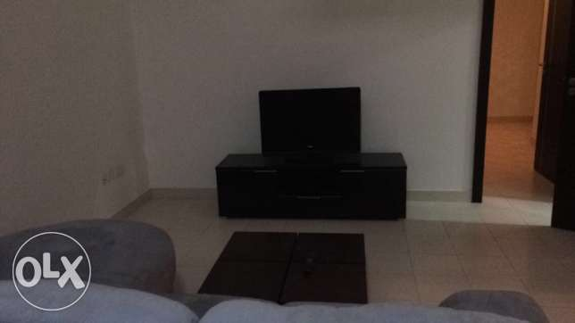 1 bedroom fully furnished inclusive جانبية -  3