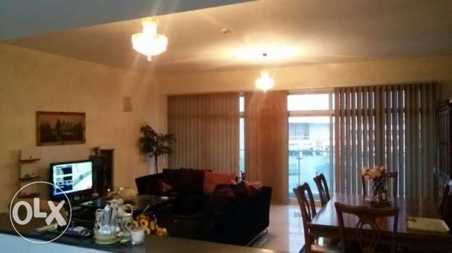 Available now for Sale in Amwaj 3 bedroom apartment جزر امواج  -  7