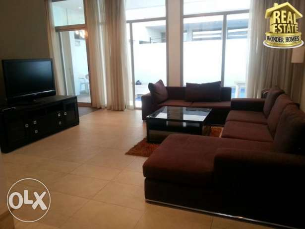 Spacious Villa For Rent In Upclass Area Mahooz