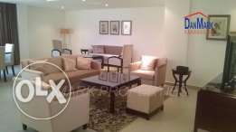 3Bedroom Fully Furnished Luxury Apartment IN MAHOOZ