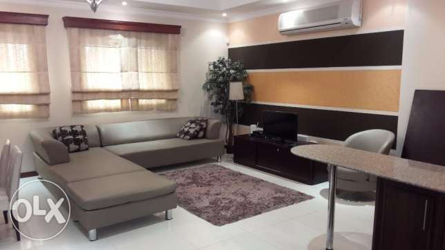 Spacious modern 2 BR in Saar Saraya 1 / Balcony