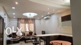 2 bedroom fully furnished apartment incl in New hidd