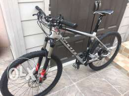 Scott Scale 10 Full Carbon MTB