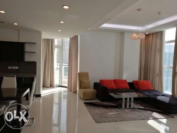Beautiful 3 bedroom and 3 bathroom apartment for rent at seef