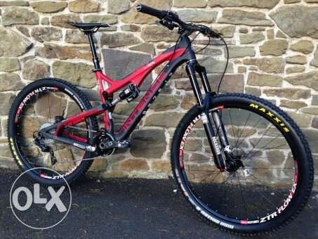 Brand new Intense Tracer T275 for sale.