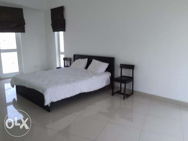 4 bedrooms Semi Furnished Villa in Mahooz