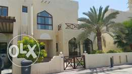 HMA3 4br semi furnished villa for rent close to British school HAMALA