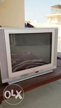 "JVC 20"" TV for sale"