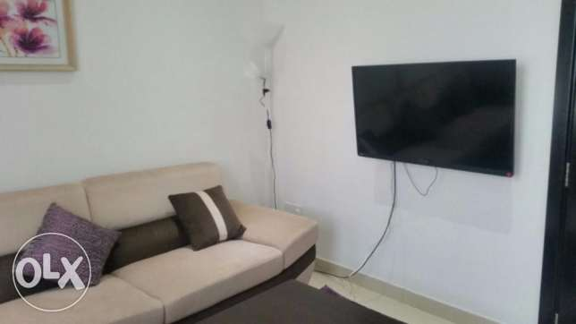 1 bedroom Fully furnished Apartment for Rent in Hidd Ref: MPL0062 جفير -  1