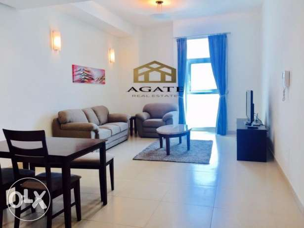 Beautiful apartment for rent,Reef-Island