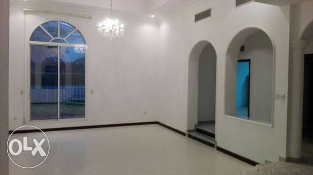 semi furnished villa close to saar سار -  5