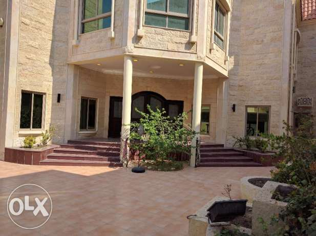 4 Bedroom fully furnished villa for rent in Busaiteen - all inclusive