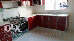 3 Bedroom Semi Furnished Apartment for rent in Abu saiba .