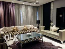 amazing 2 bedroom fully furnished in juffair/navy welcome