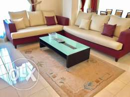 Apartment for rent in Juffair Area with 1 BR • Ref: MPI00217