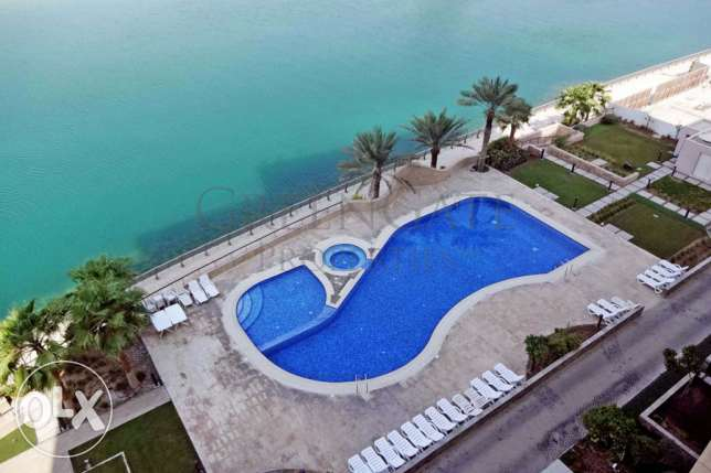 Lovely 1 Bedroom Apartment with Sea View