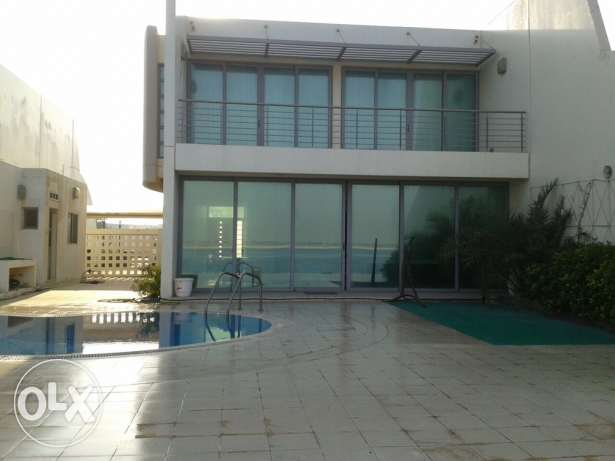 villa for sale in Durrat alBahrain