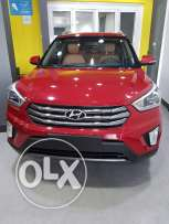 Brand New Hyundai Creta 2016 1.6 Full Option