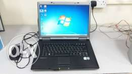 Fujitso laptop good condition 55BD