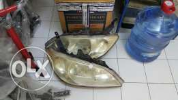 Civic used headlight 04-05 model