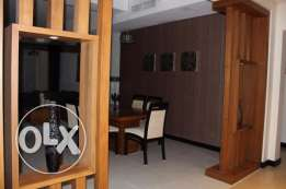 3 bedroom fully furnished in juffair