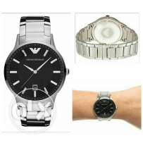 Emporio armani men's watch for sale new not used.