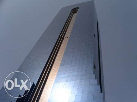 Virtual office in SEEf, Almoayyed Tower.