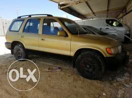 KIA Sportage 4WD wagon 2001 for sale