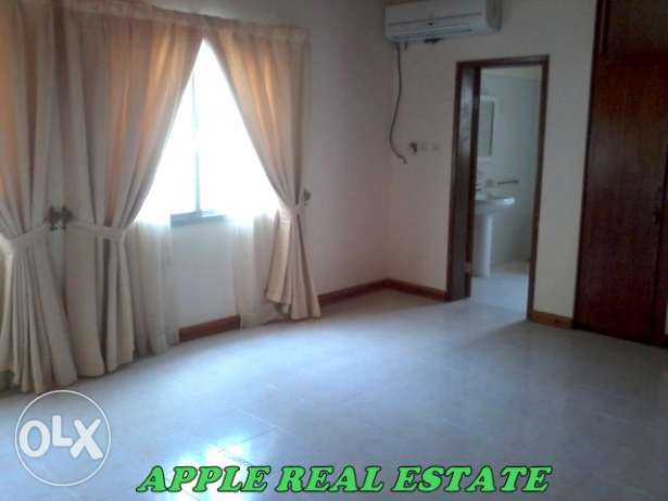 Semi Furnished Villa