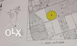 Residential Land - RB for sale in Sadad