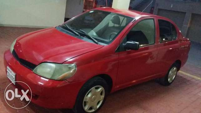 Toyota Echo for sale