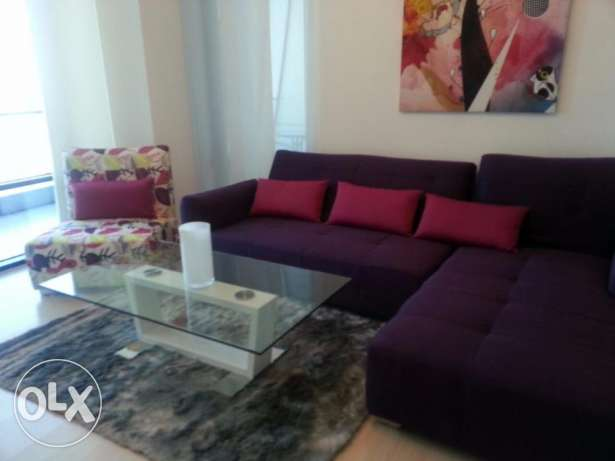 1 BR in Seef / Sea view