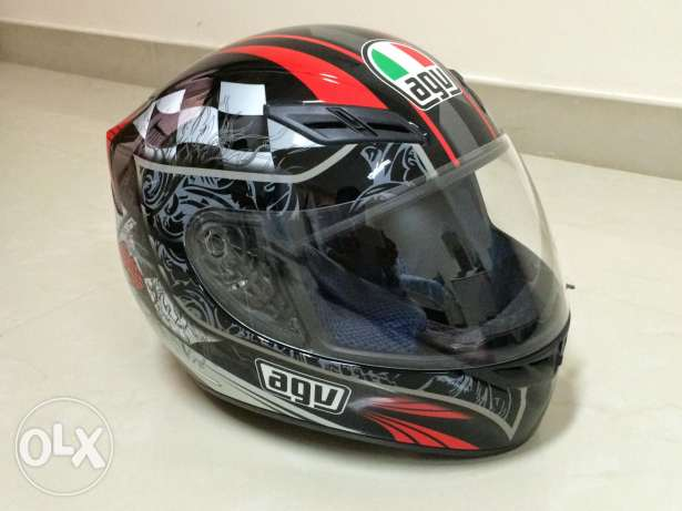 Genuine AGV HELMET (original) - K4