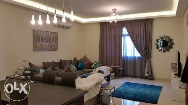 Super deluxe stylish 4 b/r fully furnished apartment