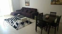 2br flat for rent in amwaj island ground floor