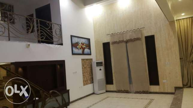 villa for sale in tubli. جزر امواج  -  5