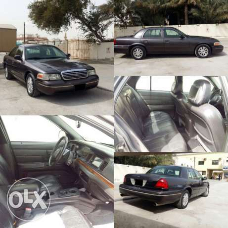 for sale crown victoria 2003