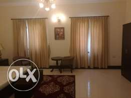 Very Good Area Fully Furnished Family Flat Available