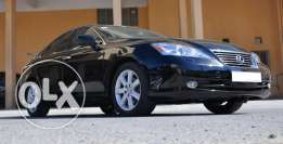 Lexus ES 350 Good Condition For Sale