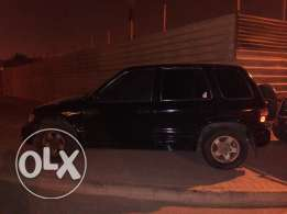 Kia sportage 2001 for sale