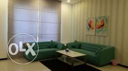 brand new fully furnished apartment new Indian school