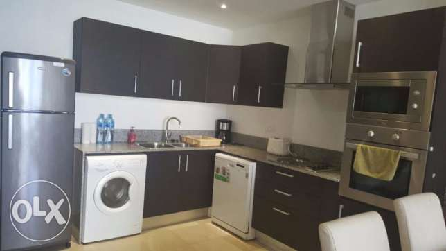 2 Bedroom Apartment for Rent in Juffair Ref: MPAK0015 جفير -  2